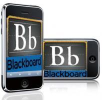 Blackboard-iphone-ipod
